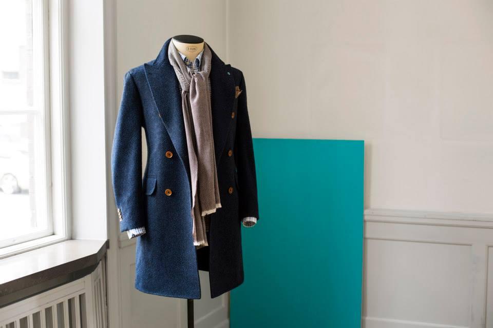 Wardrobe Consultations